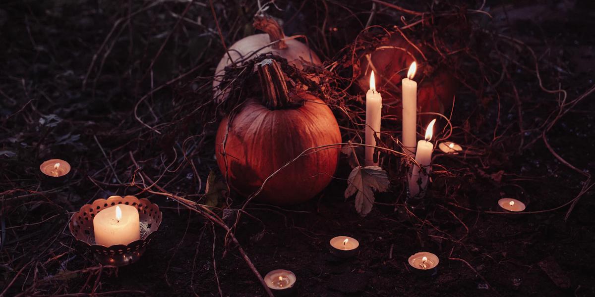 Le 31 Octobre : Le Sabbat de Samhain