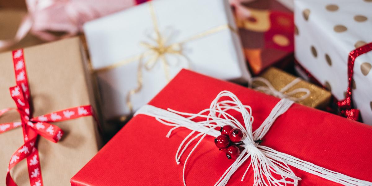 Partenariats et idées de cadeaux
