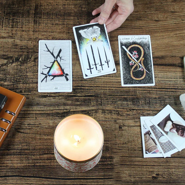 Des idées de rituels